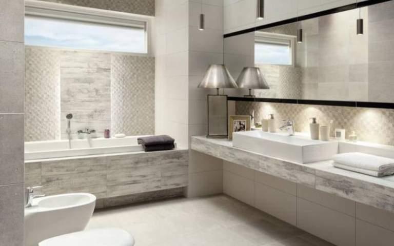 Modern fürdőszoba 10 lépésben